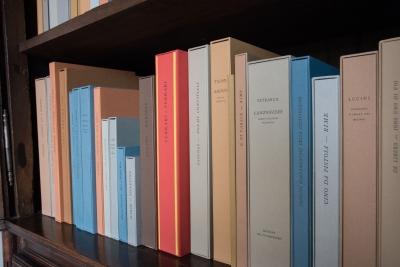 Tallone editore book boxes