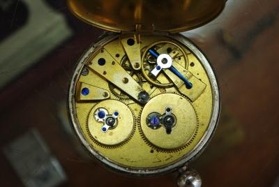 Atelier d'Horloger - Jean Darricarrère