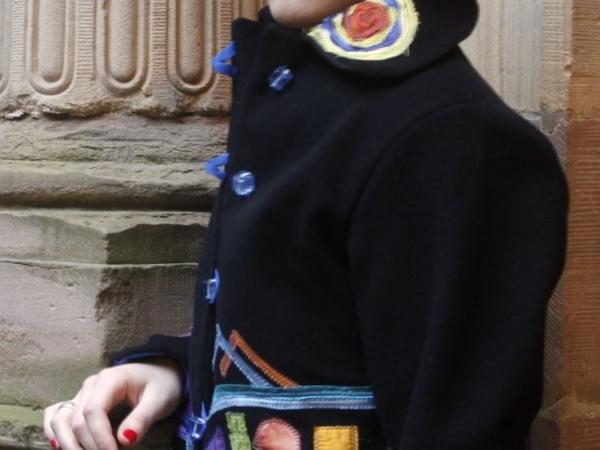 Colette Ravier - Créatrice