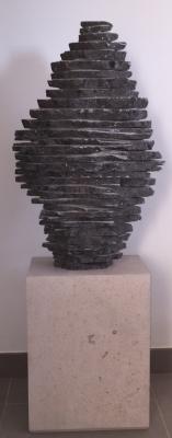 Equil - Olivier Scieur - Sculpture et taille de pierre