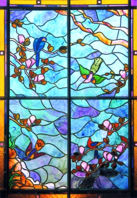 Oiseaux - Abel-ange Clermont