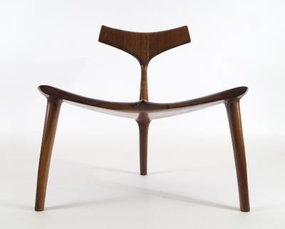 Ms82 hvale chair 2 - Morten Stenbaek