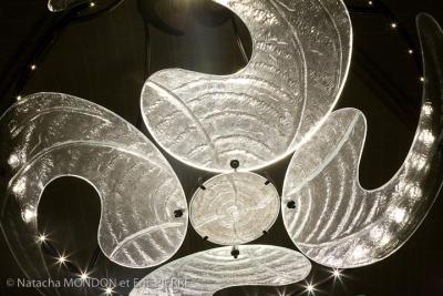 Luminaires bueil en touraine - Natasha Mondon & Eric Pierre