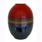 Ceramiche giotto vaso uovo infiniro