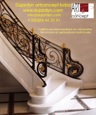 Model advertentie historische huizen gent 201309