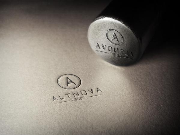 Altnova cases 8 1 met stempel