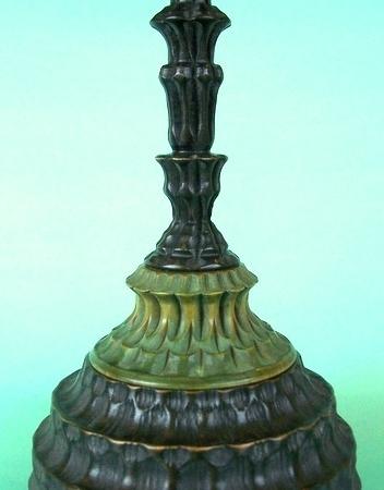 Caja tor ornamental 010