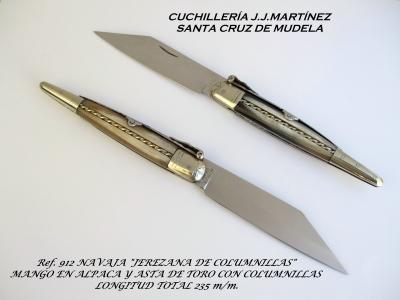 Jerezana columnillas 912