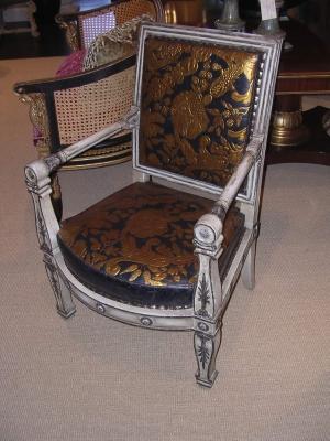 Abondance chair 1