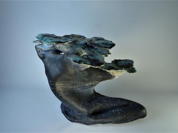Dominique mosseray artbuste keramik 1200