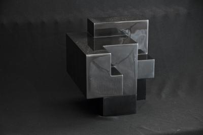 Marbre noir 01