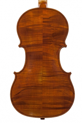 Violino 1retro