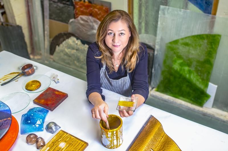 Baranska design - Edyta Barańska