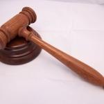 Mazo de juez 1