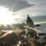 Invisible tibetaine lever de solei 3