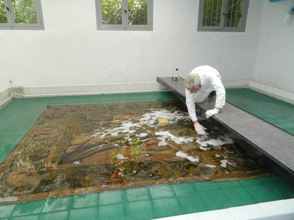 Nettoyage bruxelles 17 em en millieu aqueux 3
