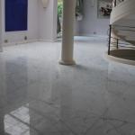 1 defil a renovation marbre carrare