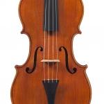 Violino 1front