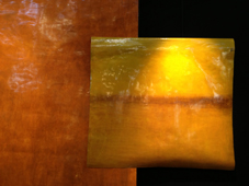 Toile de laque lr atelier maury