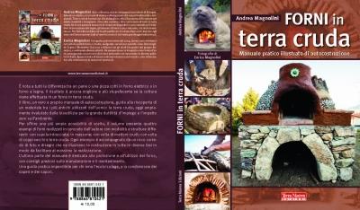 Andrea Magnolini Forni in terra cruda, il libro