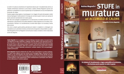 Andrea MagnoliniStufe in muratura, il libro