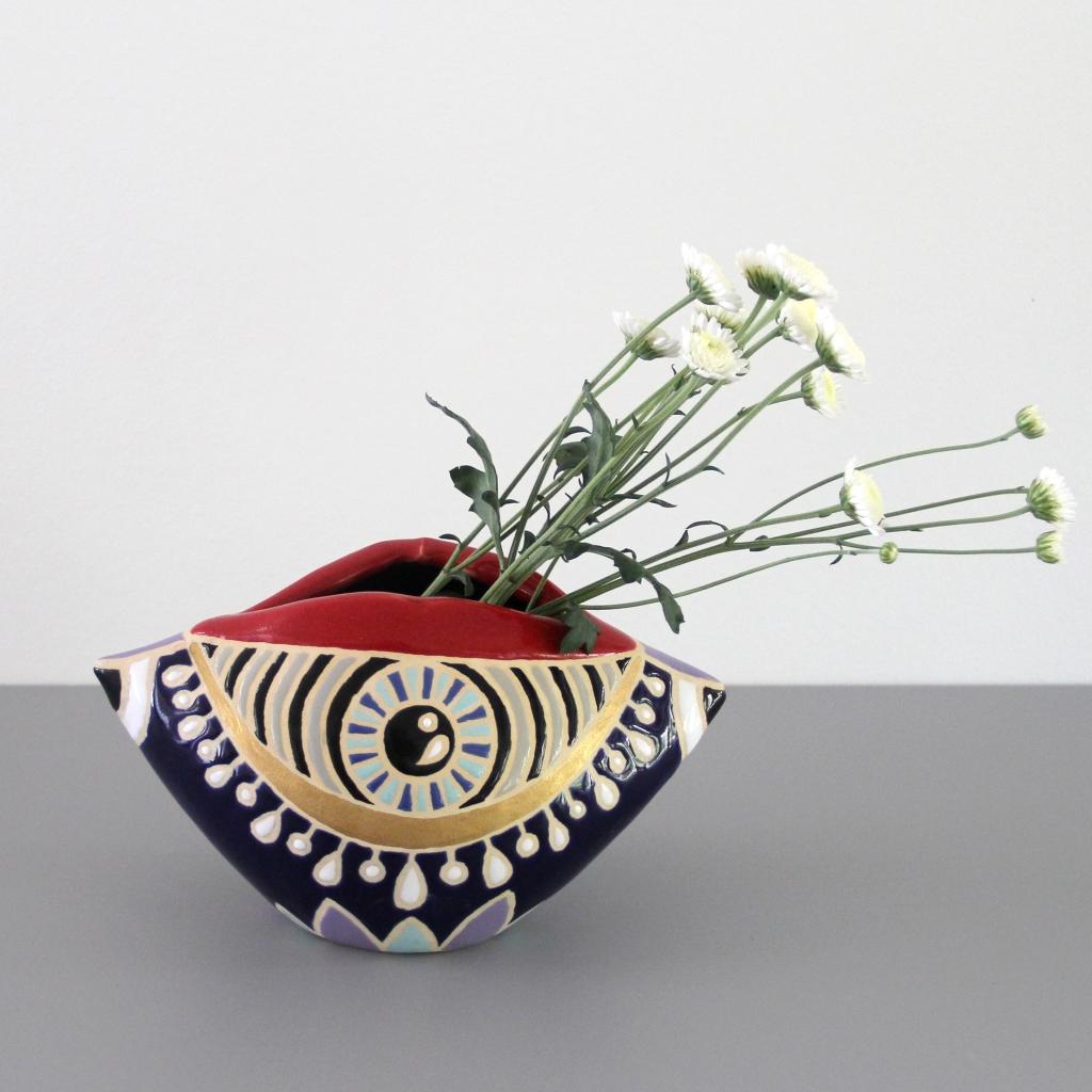 Lea Schroeder ceramics