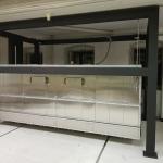Kiln, G1 PARTNERS, glass art manufactiure