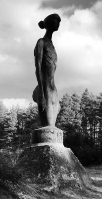 Sentinel - (4 of 12) - Hogmoor