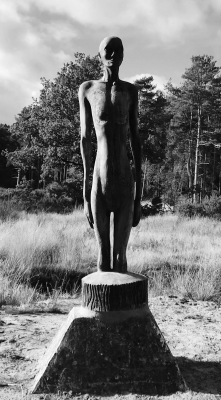 Sentinel - (5 of 12) - Hogmoor