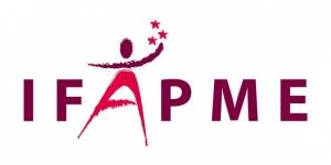 Ifapme logo couleurs cadreblanc réduit