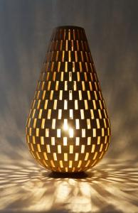 """Lampe """"Goutte d'Eau"""""""