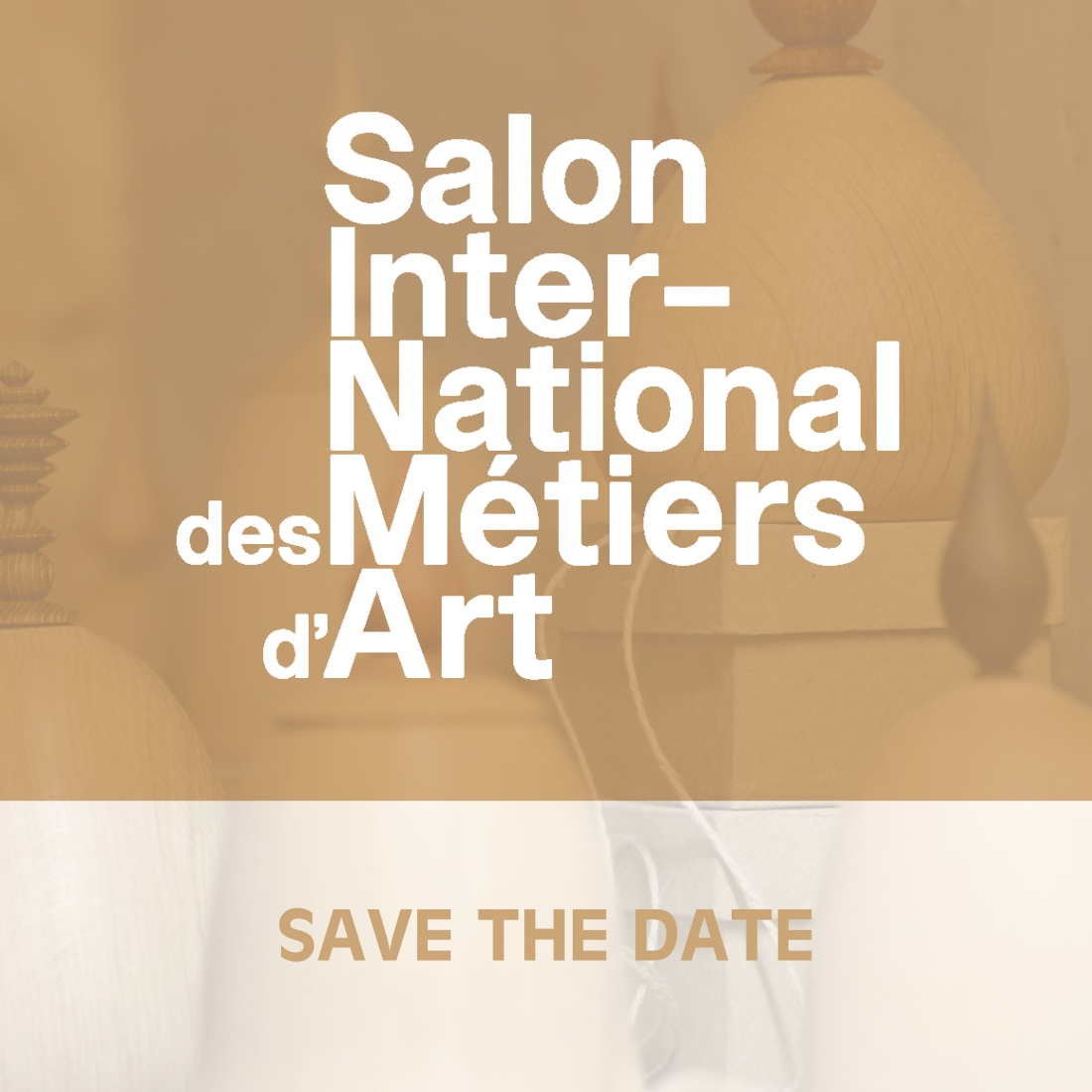 Salon International des Métiers d'Art 2019 – Lens