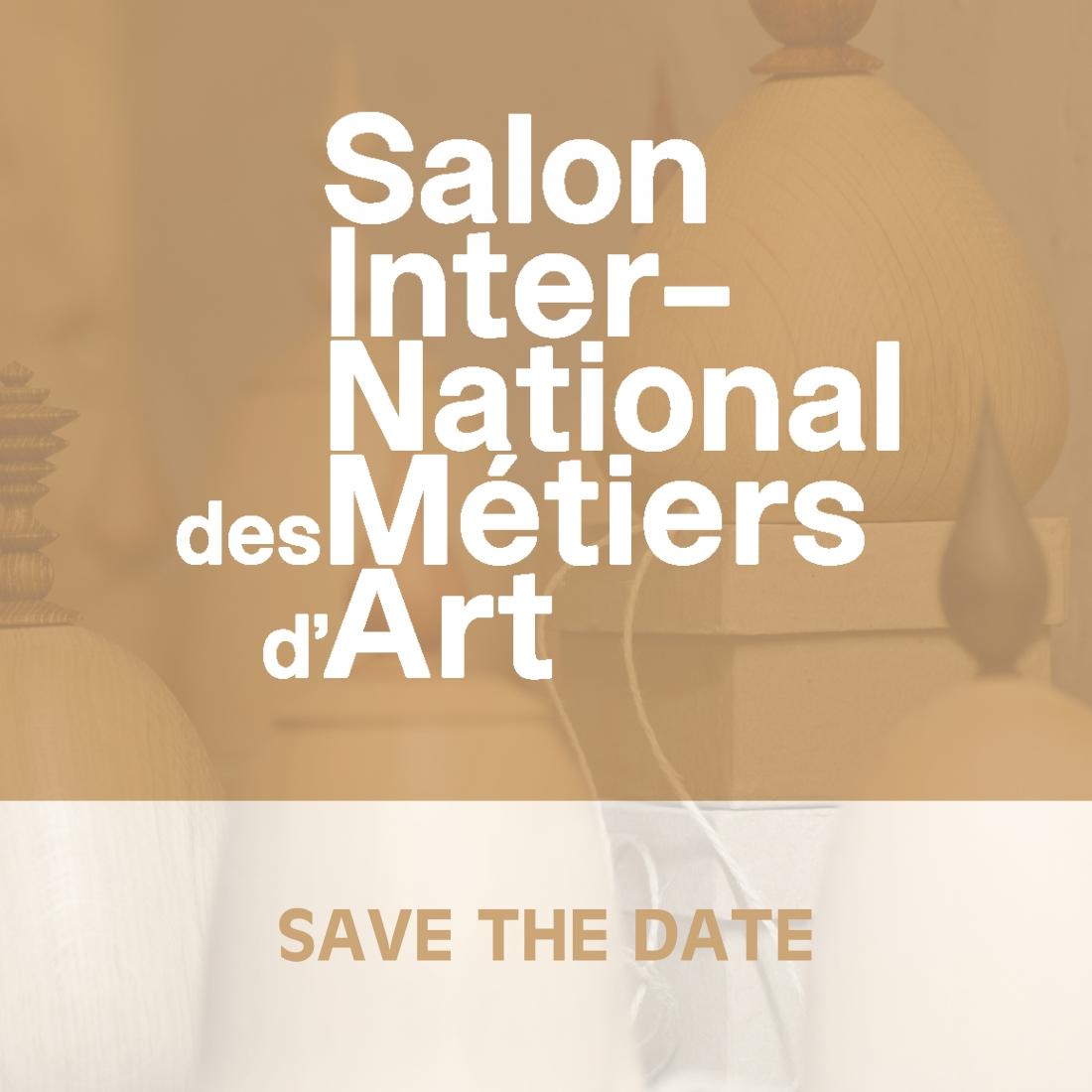Salon International des Métiers d'Art 2019 – Lens