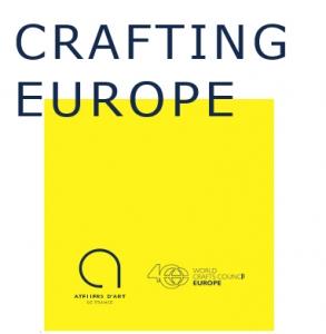 Crafting europe