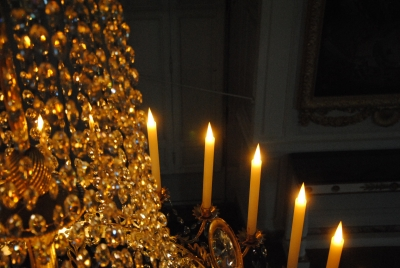 Ampoules flamme simulant un éclairage à la bougie