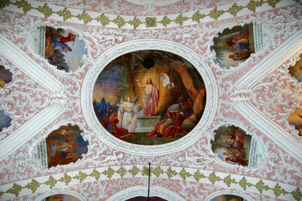 Pfarrkirche st. jakobus d. Ä