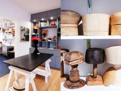 atelier artisan