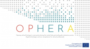 CLOSURE OF OPEN CALL FOR APPLICATIONS – OPHERA WORKSHOP'S SELECTED TEAM
