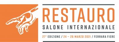 RESTAURO VENTISETTESIMA EDIZIONE - FerraraFiere, 24-26 marzo 2021