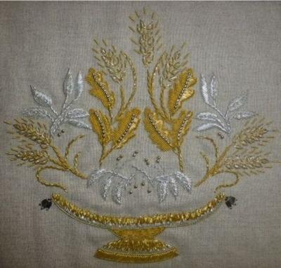 Atelier du Bégonia d'or