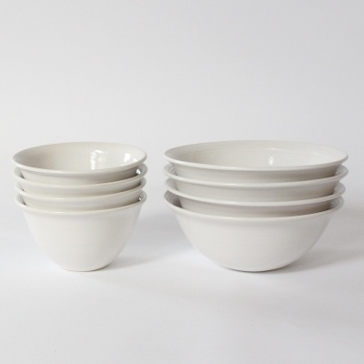 Bowls classic dinner set