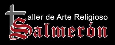 Logo Taller Salmeron