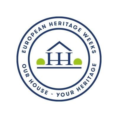 European Heritage Weeks logo