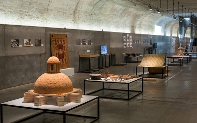 Exhibition of the results of the Richard H. Driehaus Architecture Competition and the Richard H. Driehaus Building Arts Awards