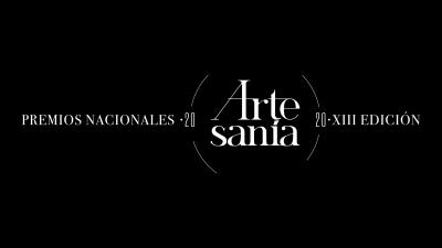 Premios Nacionales de Artesanía 2020