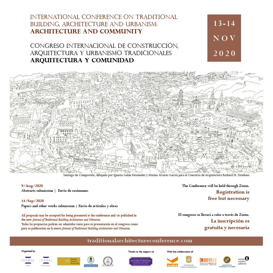 Poster of the conference