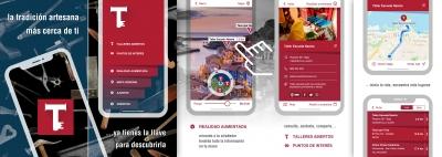Talleres Abiertos App