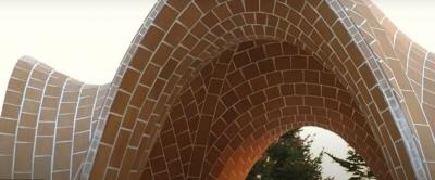 Bóveda catalana