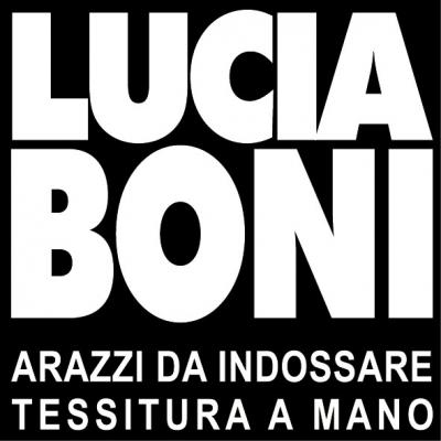 Lucia Boni, arazzi da indossare