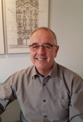Jordi Domenech Brunet